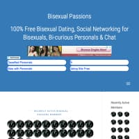 The Top 10 Bisexual Cam Sites Directory | Xpress.com