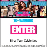 dirtyteencelebrities.com