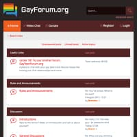 Xpress' Best Gay Hookup Forums To Keep You Buzzing