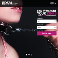 Xpress's Top Ten Sexiest BDSM Hookup Dating Sites!